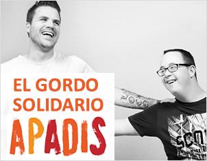 El Gordo Solidario de Apadis