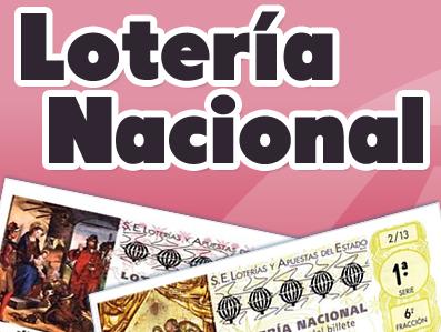 Lotería Nacional 2019