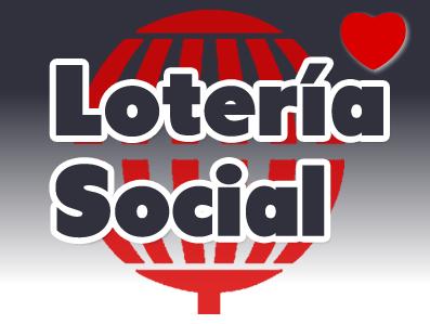 Lotería Navidad 2018 Web Social