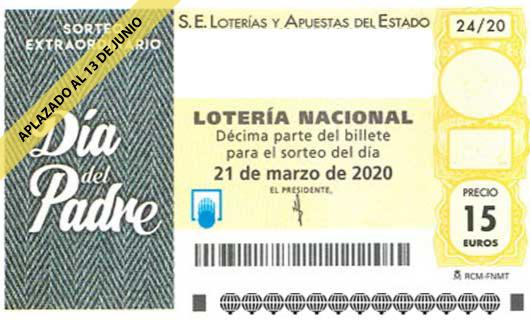lotería con alma